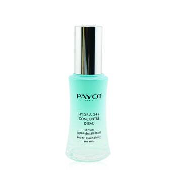 Payot Hydra 24+ Concentre DEau Super-Quenching Serum