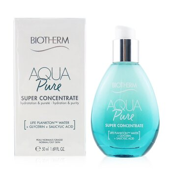 Biotherm Aqua Super Concentrate (Pure) - For Normal/ Oily Skin