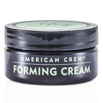 American Crew Men Forming Cream (Medium Hold and Shine)