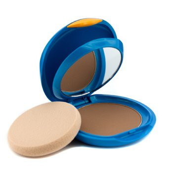 Shiseido UV Protective Compact Foundation SPF 30 (Case+Refill) - # SP60 Medium Beige