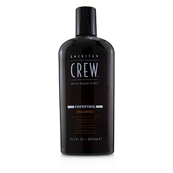 Men Fortifying Shampoo (Daily Shampoo For Thinning Hair)