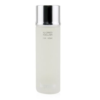 La Prairie Crystal Micellar Water For Eyes & Face